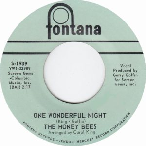 HONEY BEES - 64