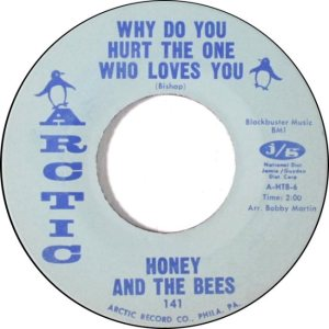 HONEY & BEES - 68 A