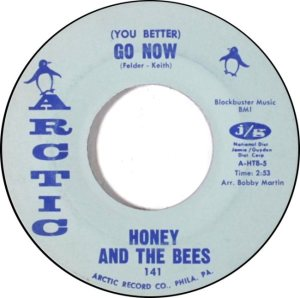 HONEY & BEES - 68 B