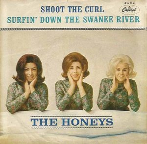 HONEYS - 1963 PS