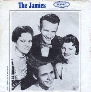 JAMIES 58 B