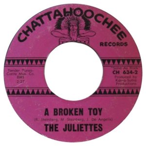 JULIETTES - 1964 B