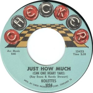 KOLETTES - 1964 - B