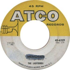 LADYBIRDS - 64 A