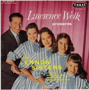 LENNON SISTERS 56 PS