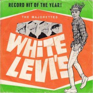 MAJORETTES - 1962 PS