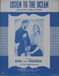 NINA & FREDERICK