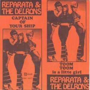 REPARATA DELRONS 68 NETH