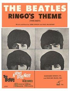 Ringo's Theme