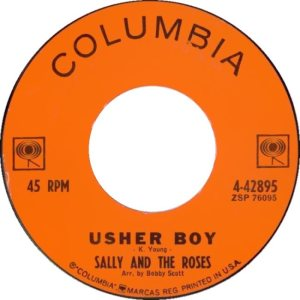 SALLY & ROSES - 63 B