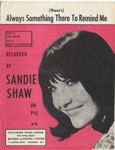 SHAW SANDIE MEM