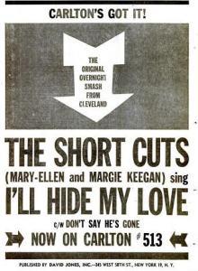 Short Cuts - 05-59 - I'll Hide My Love