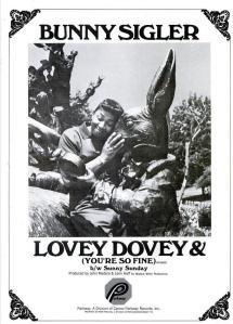 Sigler, Bunny - 10-67 - Lovey Dovey