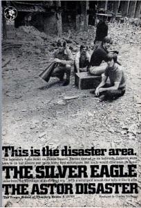 Silver Eagle - 1967 - Astor Disastor