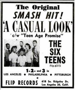 Six Teens - 06-56 - A Casual Look
