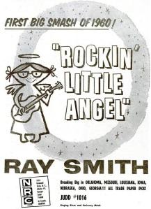 Smith, Ray - 01-60 - Rockin Little Angel