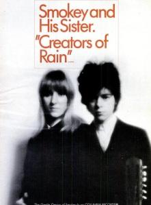 Smokey & His Sister - 02-67 - Creator's Rain
