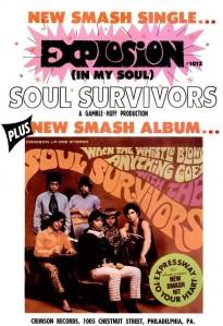 Soul Survivors - 11-67 - Explosion in My Soul
