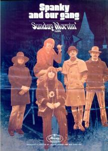 Spanky & Our Gang - 01-68 - Sunday Mornin