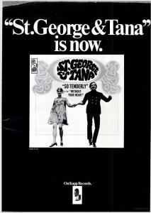 St. George & Tana - 06-67 - So Tenderly
