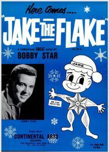 Star, Bobby - 12-64 - Jake the Flake
