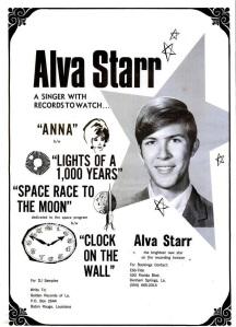 Starr, Alvin - 09-67 - Anna