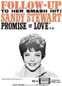 Stewart, Sandy - 03-63 - Promise of Love