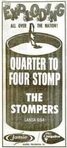 Stompers - 02-62 - Quarter to Four Stomp
