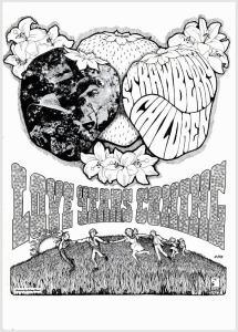 Strawberry Children - 07-67 - Live Stars Coming