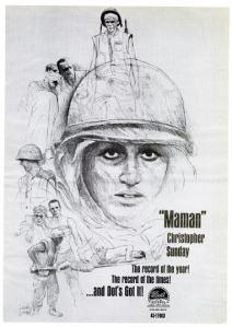 Sunday, Christopher - 01-68 - Maman
