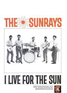 Sunrays - 10-65 - I Live for the Sun