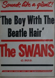 Swans - 02-64 - The Boy with the Beatle Hair