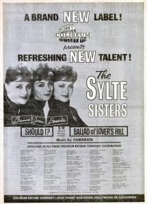 Sylte Sisters - 09-62 - Should I