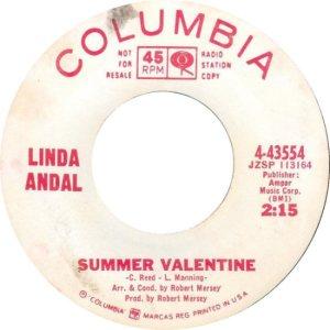 ANDAL LINDA 65 C