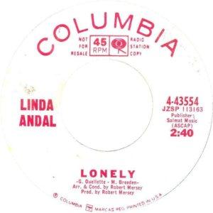 ANDAL LINDA 65 D