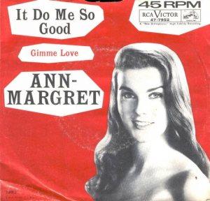 ANN MARGARET - 61 A