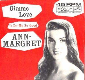 ANN MARGARET - 61 B