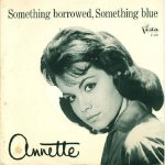 Annette - Vista 338 - Something Borrowed