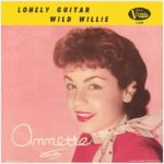 Annette - Vista 339 - Lonely Guitar