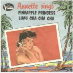 Annette - Vista 362 - Pineapple Princess