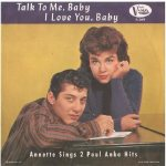 Annette - Vista 369 - Talk to Me
