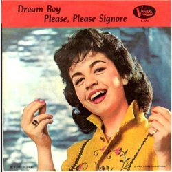 Annette - Vista 374 - Dream Boy