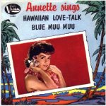 Annette - Vista 384 - Hawaiin Love Talk