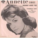 Annette - Vista 388 - Dreamin About You