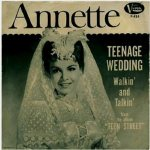 Annette - Vista 414 - Teenage Wedding