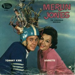 Annette - Vista 431 - Merlin Jones