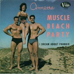 Annette - Vista 433 - Muscle Beach