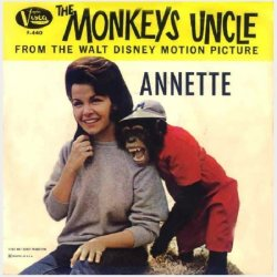 Annette - Vista 440 - Monkey's Uncle