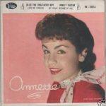 Annette - Vista EP 3301 - Annette