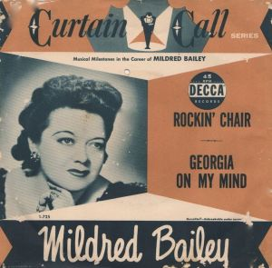 BAILEY MILDRED - 54 A